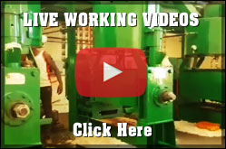 oil mill plant expeller live working videos