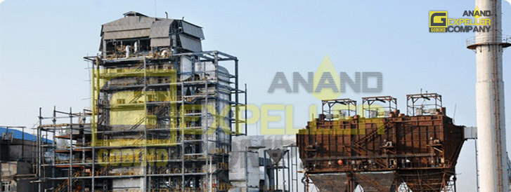 Grate Fired Boilers - steam boilers - ibr boilers manufacturers in india punjab ludhiana