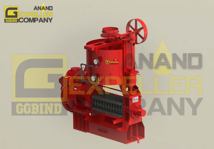 oil expeller manufacturers - oil mill machinery in india punjab ludhiana