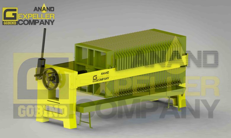 filter press - oil filter press machinery manufacturers in india punjab ludhiana