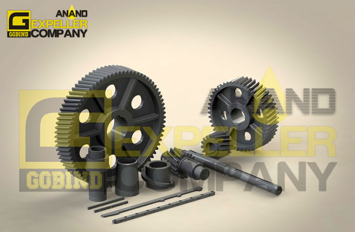 oil mill machines spare parts - oil plant machinery spare parts manufacturers in india punjab ludhiana