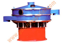 Vibro Gyratory Screen - oil processing machinery manufacturers in india, punjab ludhiana