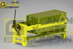 Filter Press - oil processing machinery manufacturers in india, punjab ludhiana